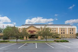 Hampton Inn Columbus/Delaware