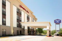 Hampton Inn Fort Worth Southwest Cityview