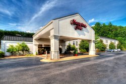 Hampton Inn Franklin