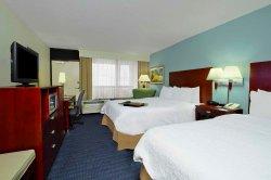 可哥海灘/卡納維拉爾角希爾頓恒庭飯店