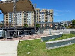 Bahia Urbana Amphitheater