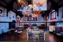 The Point Cafe Bar