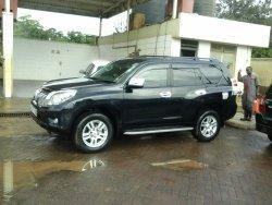 Hire N' Drive Kenya Ltd.