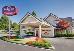 Residence Inn Seattle North/Lynnwood Everett