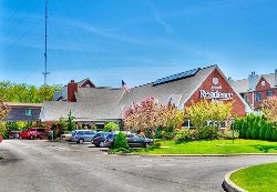 Residence Inn Erie