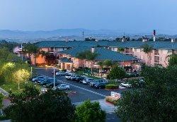 Residence Inn Santa Clarita Valencia