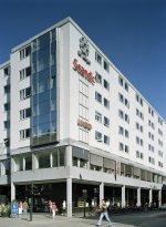聖約爾根斯堪迪克飯店