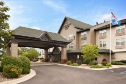 Country Inn & Suites By Carlson, St. Cloud East