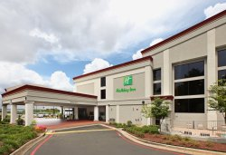 Holiday Inn Little Rock-Airport-Conf Ctr