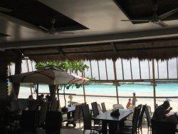 Maya's Beach View