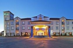 Holiday Inn Express Oklahoma City-Penn Sq