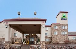 Holiday Inn Express Houghton - Keweenaw