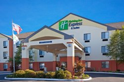 Holiday Inn Express Hotel & Suites Muncie