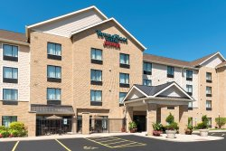 TownePlace Suites Joliet South