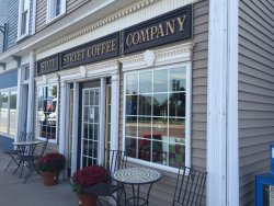 State Street Coffee Company