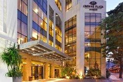 Crowne Plaza Asuncion Hotel