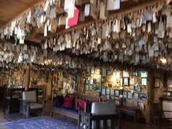 Baldpate Inn Key Room Collection