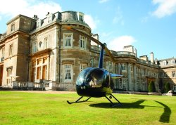 Luton Hoo Hotel Golf and Spa
