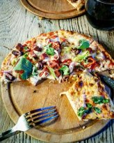 Pizza Fabrique