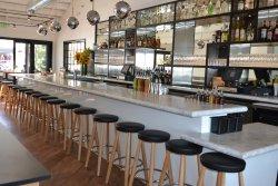Obica Mozzarella Bar - Sunset
