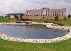 Hampton Inn & Suites West Bend