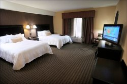 Hampton Inn & Suites Chadds Ford