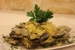 Arche Sicilian Food