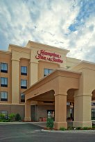 Hampton Inn and Suites - Greensburg
