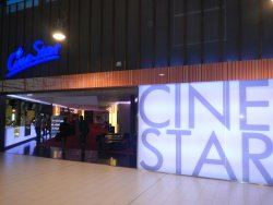 Multikino Cinestar