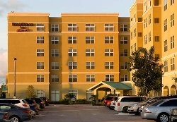 Residence Inn Fort Myers Sanibel