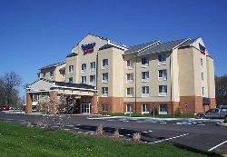 Fairfield Inn & Suites Seymour