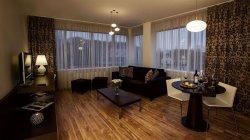 아라랏 아파트호텔