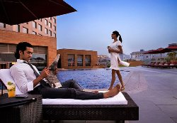 Courtyard Gurgaon