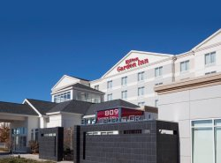Hilton Garden Inn Oklahoma City Midtown