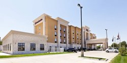 Hampton Inn & Suites Liberal