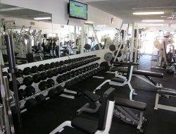 Beach Bods Gym