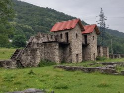 Arutela Roman Castrum