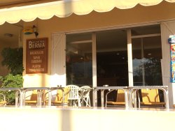 Bar Cafetaria Bernia