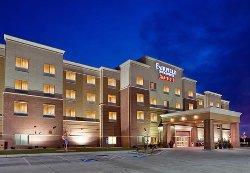 Fairfield Inn & Suites Kearney