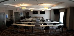 Hampton Inn Oxford Conference Center