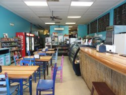 Manzano's Beachside Deli