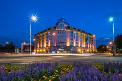 Radisson Blu Sobieski Hotel Warsaw