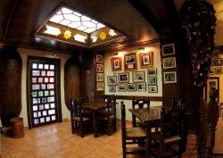 Las Tinajas Restaurant