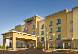 TownePlace Suites Eagle Pass