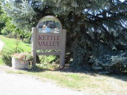 ‪Kettle Valley Winery‬