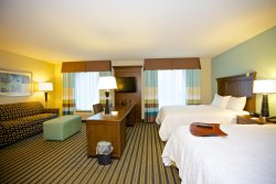 Hampton Inn & Suites Adairsville