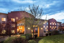 DoubleTree by Hilton Bend