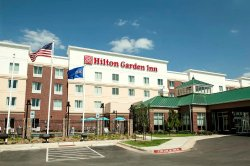 Hilton Garden Inn Lawton