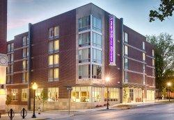 SpringHill Suites Bloomington