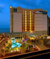 Hilton Garden Inn Virginia Beach Oceanfront